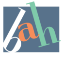 BAH Productions Logo